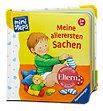 Ravensburger ministeps Babybuch Meine allerersten Sachen