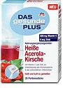 DAS gesunde PLUS Heiße Acerola-Kirsche Heißgetränk Sticks