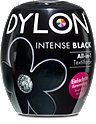 Dylon Textilfarbe Intense Black