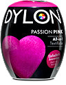 Dylon Textilfarbe Passion Pink