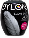 Dylon Textilfarbe Smoke Grey