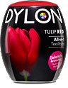 Dylon Textilfarbe Tulip Red