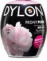 Dylon Textilfarbe Peony Pink
