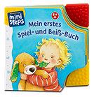 Ravensburger ministeps Babybuch Spiel- und Beiß-Buch