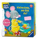 Ravensburger ministeps Kinderbuch Ente