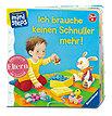 Ravensburger ministeps Kinderbuch keinen Schnuller mehr