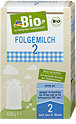 dmBio Folgemilch 2