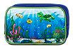 Toiletttasche für Kinder Unterwasserwelt