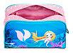 Toiletttasche für Kinder Meerjungfrau