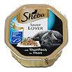 Sheba Sauce Lover Katzenfutter mit Thunfisch