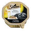 Sheba Sauce Lover Katzenfutter mit Huhn