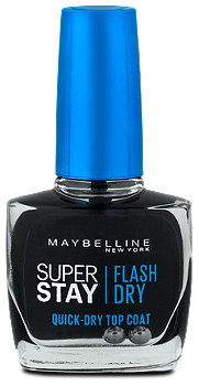 Maybelline Super Stay Quick-Dry Überlack