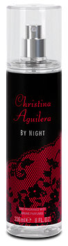 Christina Aguilera Bodyspray by Night