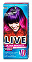 Live Ultra Brights or Pastel Semi-permanente Tönung