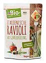 dmBio Italienische Ravioli mit Gemüsefüllung