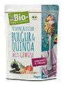 dmBio Provencalischer Bulgur & Quinoa mit Gemüse