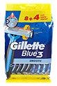 Gillette Blue3 Einwegrasierer