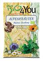 Bio4You Alpenkräuter Husten-Bonbons