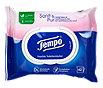 Tempo sanft & pur Feuchte Toilettentücher Pure Frische