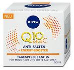 Nivea Q10 plus C Anti-Falten Tagespflege