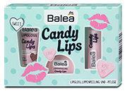 Balea Candy Lips Geschenkset