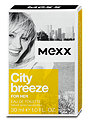 Mexx City breeze For Her EdT