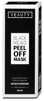 Yeauty Black Head Peel Off Gesichtsmaske