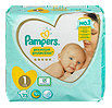 Pampers premium protection new baby Gr. 1 (2-5 kg)