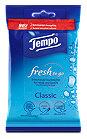 Tempo fresh to go Erfrischende Feuchttücher Classic