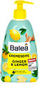 Balea Creme Seife Ginger & Lemon