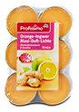 Profissimo Maxi-Duft-Lichte Orange und Ingwer