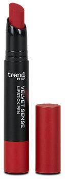 trend IT UP Velvet Sense Lippenstift