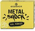 essence Metal Shock Nagelpuder