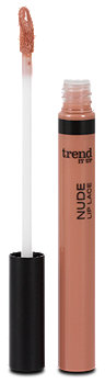 trend IT UP Lipgloss Nude Lip Lace