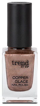 trend IT UP Nagellack Copper Glace