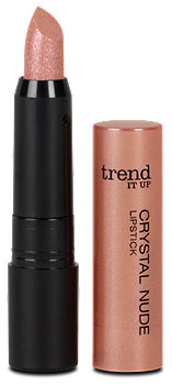 trend IT UP Crystal Nude Lippenstift