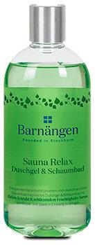 Barnängen Duschgel & Schaumbad Sauna Relax