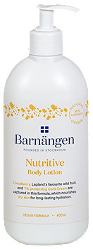 Barnängen Body Lotion Nutritive