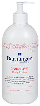 Barnängen Body Lotion Sensitive