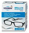 VISIOMAX Brillenputztücher