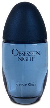 Calvin Klein Obsession Night EdP Damen