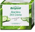 Bergland 24h Creme Aloe Vera