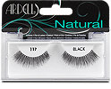 Ardell Künstliche Wimpern Natural 117 Black