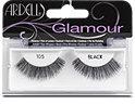 Ardell Künstliche Wimpern Glamour 105 Black