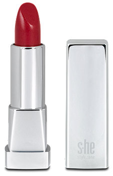s.he stylezone perfect shine Lippenstift