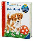 Ravensburger junior Kinderbuch Mein Hund