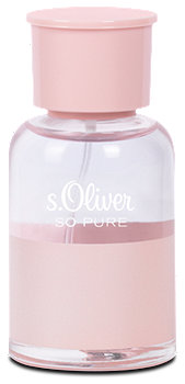 s.Oliver So Pure Women EdT