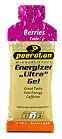 "peeroton Nahrungsergänzungsmittel Energizer ""Ultra"" Gel Berries"