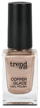 trend IT UP Copper Glace Nagellack