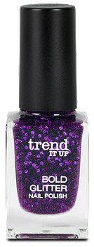 trend IT UP Bold Glitter Nagellack